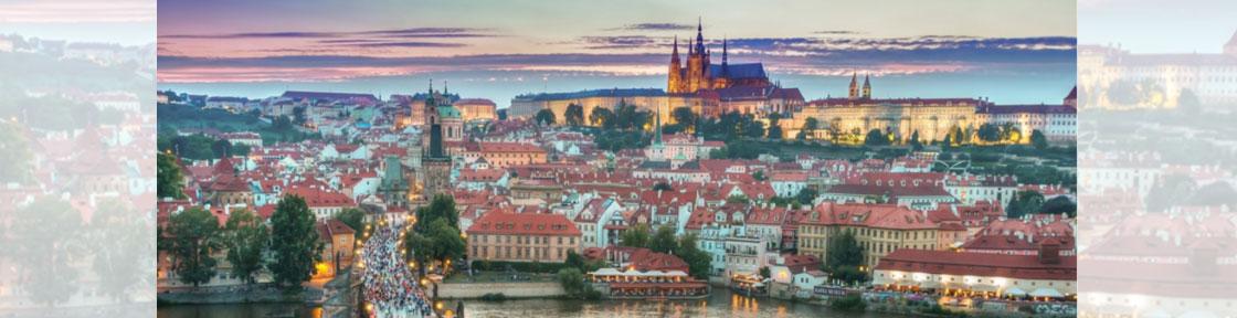 Gastro a Top Gastro & Hotel v Praze
